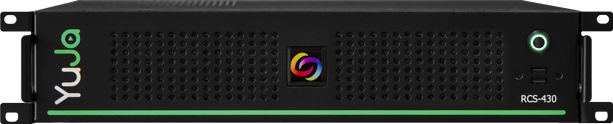 POWERFUL MULTI-STREAM CAPTURE AND LIVE STREAMING APPLIANCE