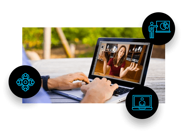 Affordable video conferencing for education